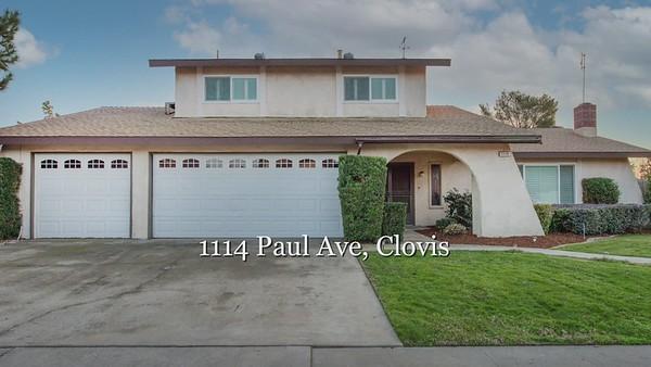 1114 Paul Ave, Clovis