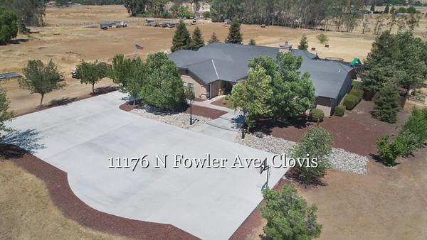 11176 N Fowler Ave, Clovis