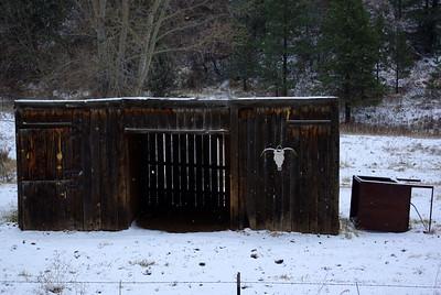 11/26/15 Pueblo Snowfall