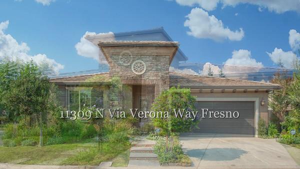 11309 N Via Verona Way Fresno