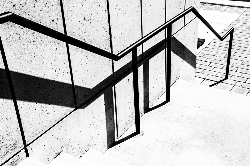 MONTH 1.  Anything Goes.  Week 4.  Architectural Abstract