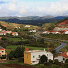 14:00<br /> Driving between Silves and Arte, we stop briefly so I can get a shot of the Landscape.