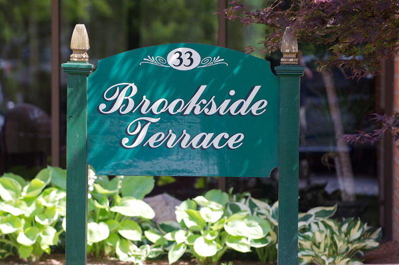 Brookside Terrace - David Shapiro, photographer