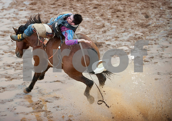 Tops in Texas Rodeo