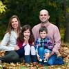 Lyons Family