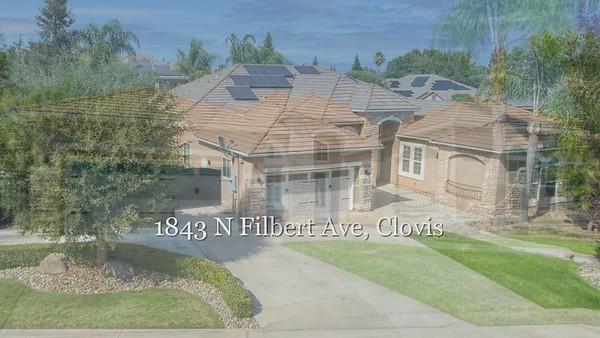 1843 N Filbert Ave, Clovis
