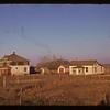 L. Brouillette farm yard. Landis 10/13/1940