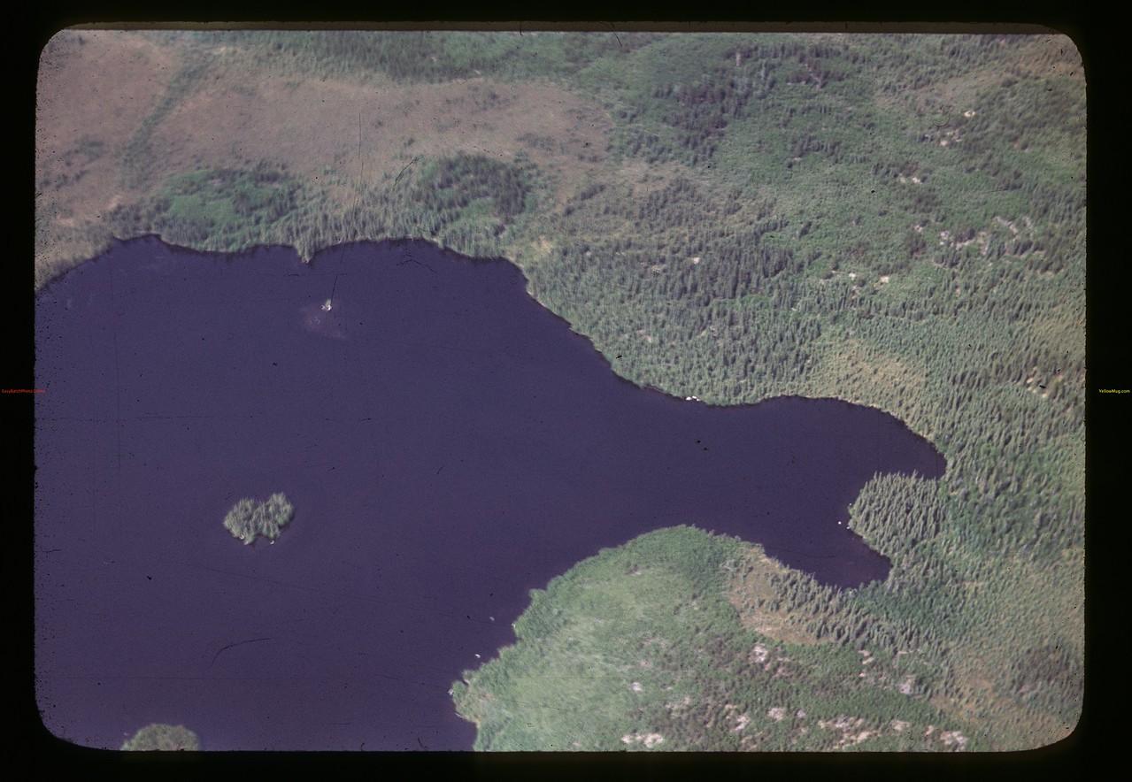 Wrench Lake Lac la Ronge to Beaver Lake Beaver Lake 06/21/1946
