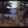 Upper Makwa S. E. Looking N. W.	 Loon Lake	 10/08/1944
