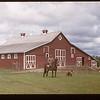 McTaggart barn Ferland 07/21/1948