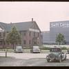 Union stock yards. Toronto. 09/06/1946