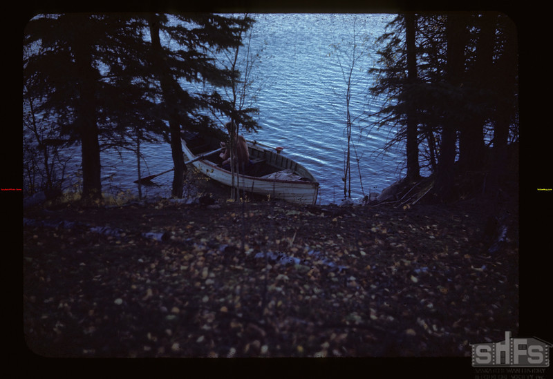 Upper Makwa South E.	 Loon Lake	 10/08/1944