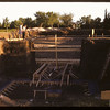 Foundations for Wascana swimming pool. Regina 08/01/1947