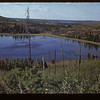 Looking N.W. Toward ry A.	 Loon Lake	 09/05/1944