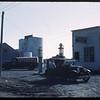 Milestone co-op oil station. Milestone. 10/01/1942