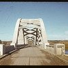 Borden Bridge. North Saskatchewan River. 09/15/1941