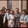 Livestock Pool staff - Co-op stock yards.	 Moose Jaw	 04/28/1947