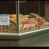 Melfort Co-op store window Melfort 09/28/1946