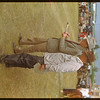 At the Calf Club show and sale..  Ponteix.  06/09/1948