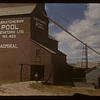 Ed Faber and Pool Elevator.	 Admiral.	 08/20/1949