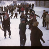 Folk Dancing in the Snow. Y-T-S.	Kenosee. 11/26/1946