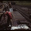 Icing export pork from Burns. Prince Albert<br />  05/31/1944