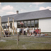 Choiceland school.Choiceland. 06/20/1946