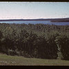 Kenosee Lake from Tower Hill	 Kenosee Lake	 09/19/1942