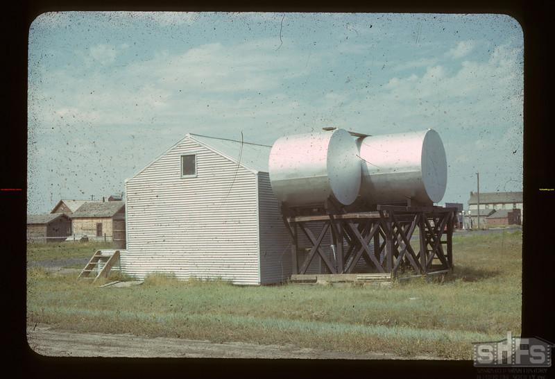 Hazenmore co-op oil Hazenmore 08/26/1942