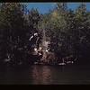 Fish Camp & Nets S. W. Lower Makwa	 Loon Lake	 08/27/1944