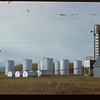 Melfort's new Co-op oil storage	 Melfort	 09/26/1946