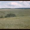 Deer Valley Hills from Paradise Hill sto Frenchman Butte	 Deer Creek	 08/14/1945