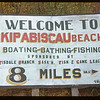 8 Mi. East of Kipabiscau Beach	 Kipabiscau	 09/26/1946