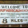 8 Mi. East of Kipabiscau Beach Kipabiscau 09/26/1946