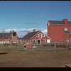 Dominion Experimental Experimental Station farm buildings	 Melfort	 09/28/1946