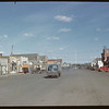 Nipawin main street looking east. Nipawin. 09/27/1946