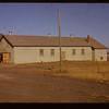 "Lashburn Community Hall ""The Co-op Town"" Lashburn 10/17/1941"