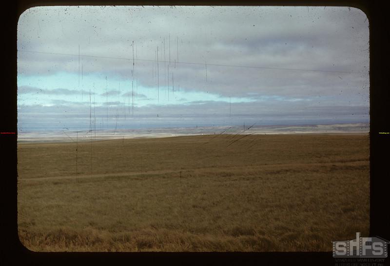 This is Saskatchewan Matador Ranch near Kyle Matador 05/15/1948