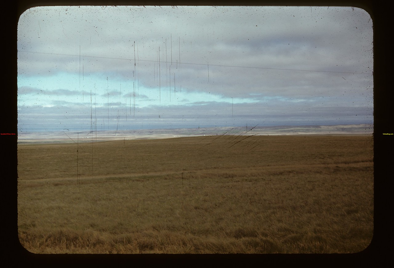 This is Saskatchewan Matador Ranch near Kyle	 Matador	 05/15/1948