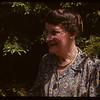Mrs. Isabel Jobson daughter of Captain John French killed at Batoche.  Regina.  06/06/1947