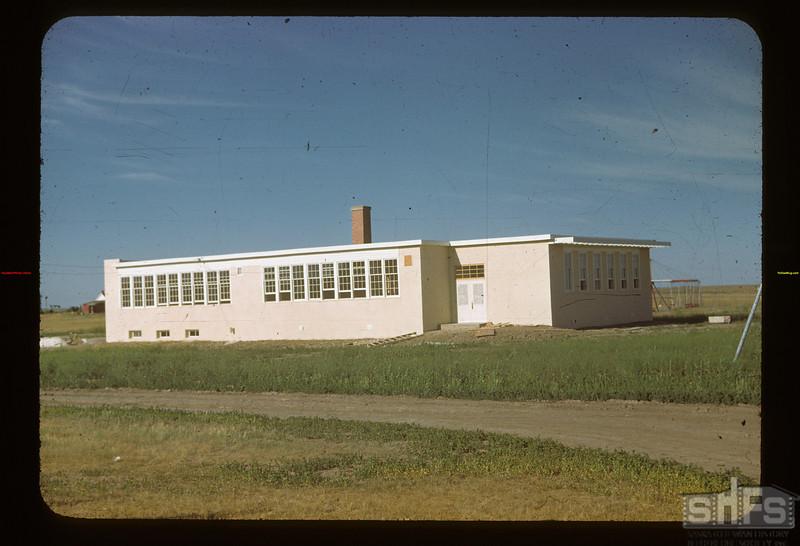 Frontier's new school Frontier 07/02/1948