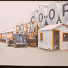 Warehouse and tanks co-op refinery.  Regina.  07/17/1941