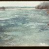 Ice Leaving Makwa Narrows	 Loon Lake	 04/30/1944