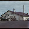 The Dairy Pool creamery	 Biggar	 09/23/1942