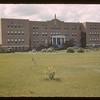 Duck Lake Indian School. Duck Lake. 07/16/1944
