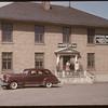 Southern Saskatchewan Co-op stockyards and Livestock Pool staff.Moose Jaw. 04/28/1947
