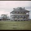 Peter Veregin house.  Veregin.  09/20/1949