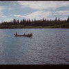 Leaving	 La Ronge	 06/22/1946