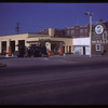 Sherwood Co-op filling station - date unknown.  Regina.  01/01/1944