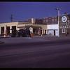 Sherwood Co-op filling station - date unknown.  Regina.  01/01/1944